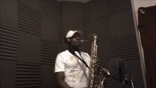 Pharrell - Happy (Alvin Davis -Tenor Sax version)