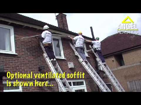 How to Paint Soffits on Home Port Saint Lucie FL from YouTube · Duration:  3 minutes 25 seconds