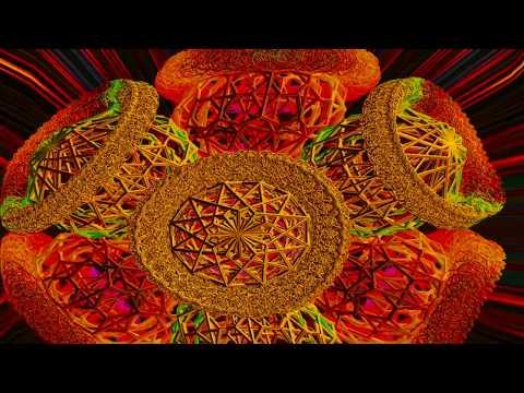 Aztec Basket Weaving Fractal Art HD   #basket weaving #Aztec