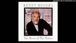 Kenny Rogers - You Made Me Feel Love