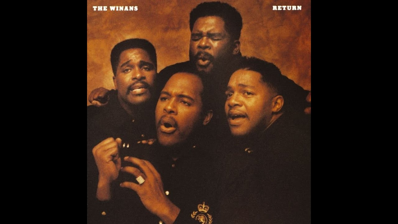 The Winans - Return