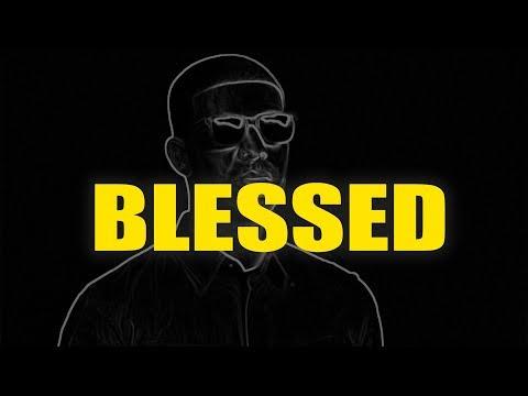 Free Drake Type Beat 2018   Aggressive Trap Rap Beat - Blessed