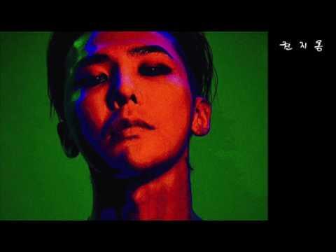 (AUDIO) 무제(無題) (Untitled, 2014) - G dragon