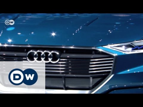 International Motor Show IAA in Frankfurt | Drive it!