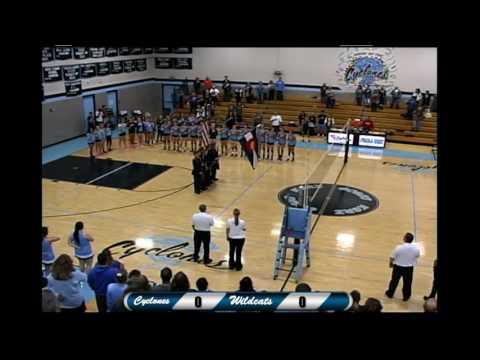 Pueblo West High School Cyclones PWHS VS Wildcats