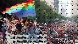 Oscar Velazquez - Muero por ti (marcha gay 2010 Ciudad de México).wmv