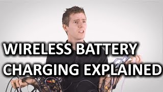 Wireless Charging as Fast As Possible