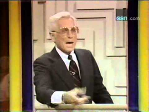 Password Plus NBC Daytime 1979 #20