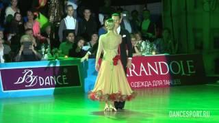 Mirko Gozzoli & Edita Daniute | Dance Stories 2015 | All showcases