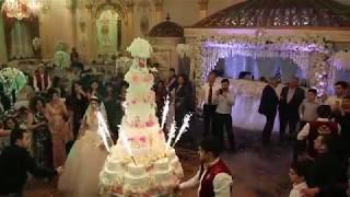 Свадьба в Ресторане Соколиная Охота Москва 2018