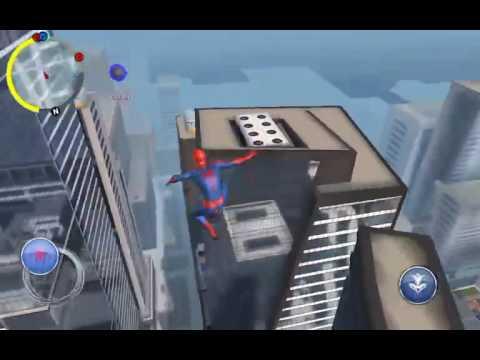 человек паук игра 6 скачать - фото 7