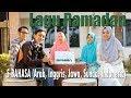 Lagu Ramadan 5 Bahasa Arab Inggris Jawa Sunda dan Indonesia Cover Lagu Maher Zain