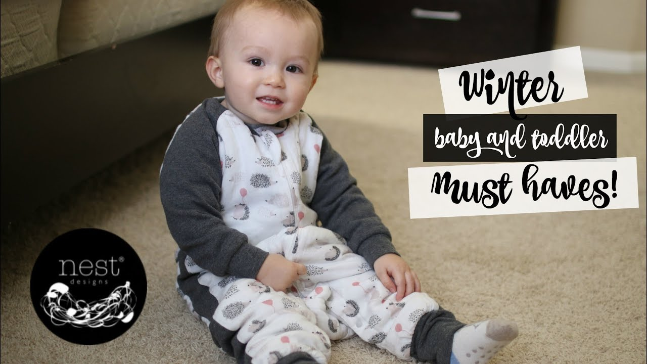 the best attitude 873ee aa1b6 Nest Designs Review with Toddler Try-On! | totallyblushing