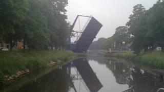 Conamaro - Haren Rütenbrock Kanal