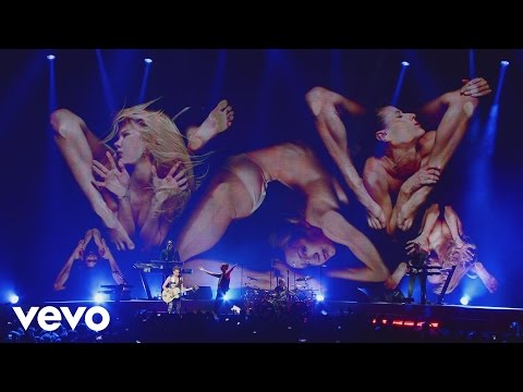 Depeche Mode - Enjoy The Silence (Live in Berlin) streaming vf