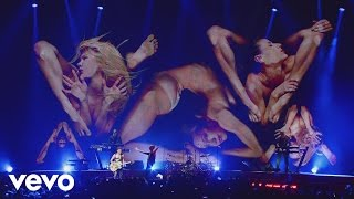 Depeche Mode Enjoy The Silence Live in Berlin