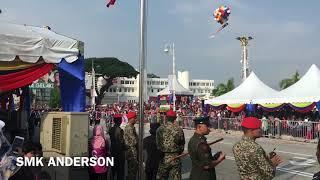 Download Perak State Merdeka Parade 2017 - SMK Anderson