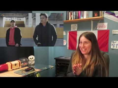 Afgan, Isyana Sarasvati, Rendy Pandugo-Feel So Right MV Reaction