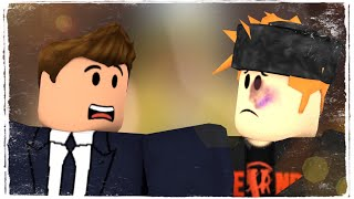 Fuja da noite ROBLOX S2-Watch Your Back [Episódio 5]