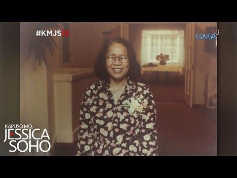 Kapuso Mo, Jessica Soho: My Family's Slave