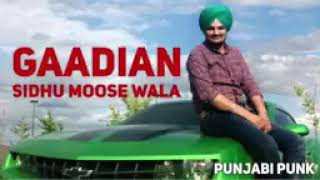 free mp3 songs download - Sidhu moose wala new song gaadian