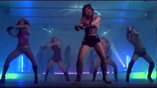 Клубный танец для девушек video dance