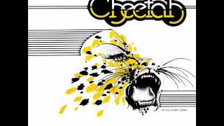 Cheetah - Too Hot To Be Cool (RINDER/LEWIS)