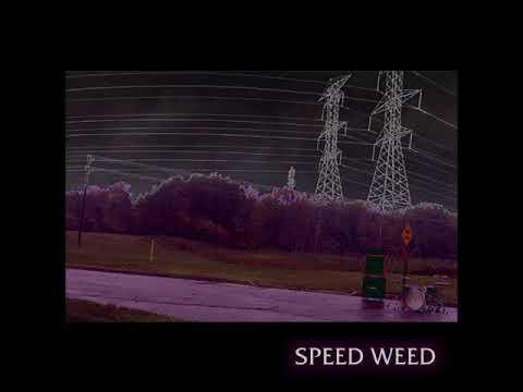 Speed Weed - Speed Weed (Full Album 2017)