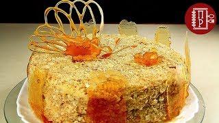 Торт Наполеон! Обалденный Рецепт на Пиве!