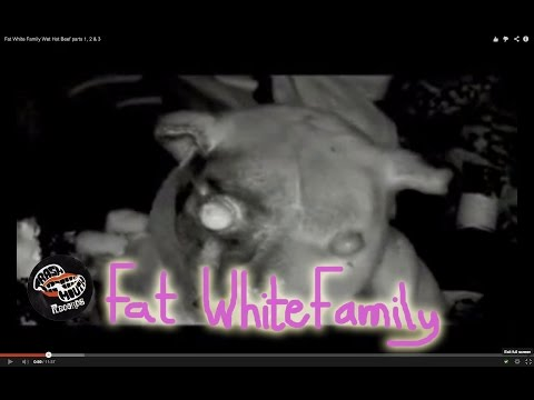 Fat White Family Wet Hot Beef parts 1, 2 & 3