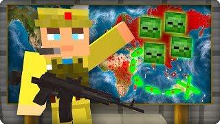 Наш последний шанс [ЧАСТЬ 12] Зомби апокалипсис в майнкрафт! - (Minecraft - Сериал)