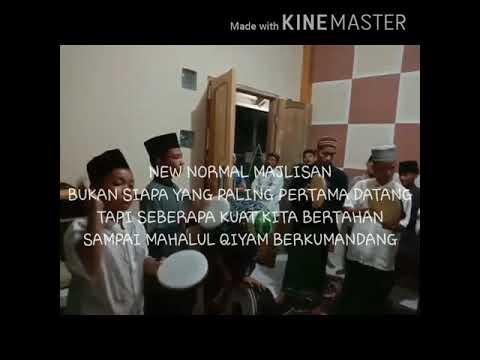 Maulid Nabi Muhammad SAW - YouTube