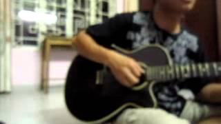 Yêu Trọn Đời Guitar