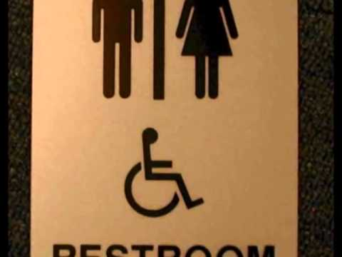 ADA Compliant Signage: Exit, Braille & Restroom Signs