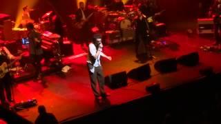 Edward Sharpe & The Magnetic Zeros - Om Nashi Me (Live)
