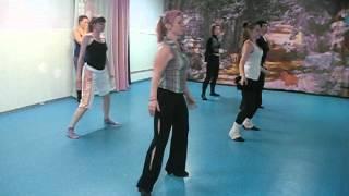 Танцы обучение м.Профсоюзная www.tansi.ru