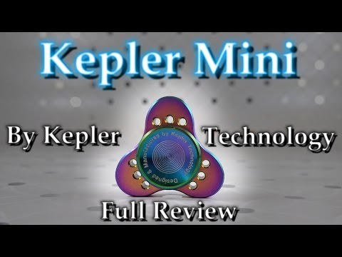Kepler Technology - Kepler Mini - Review