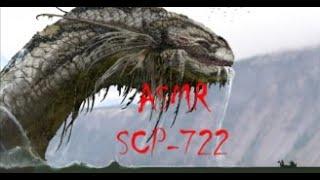 (asmr español) SCP-722