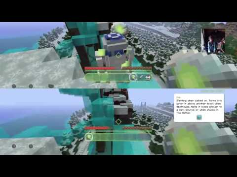 Minecraft Little Big Planet: 3 1 hour special