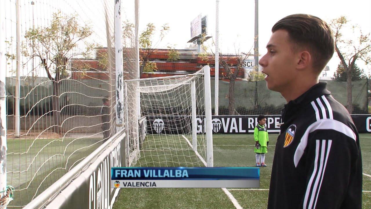 Trainer Valencia