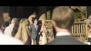 Jackson Hole, Wyoming: Snake River Sporting Club Wedding Video