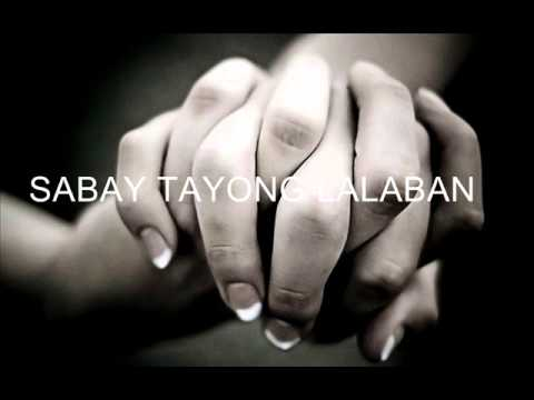 SABAY TAYONG LALABAN - Bonelucks,Krazymasta,Miguelito,Princess Tune