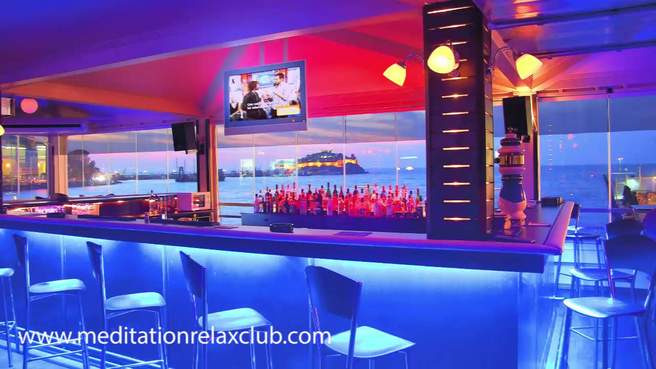 Latino bar ibiza sensual tropical house lounge party for Lounge house music
