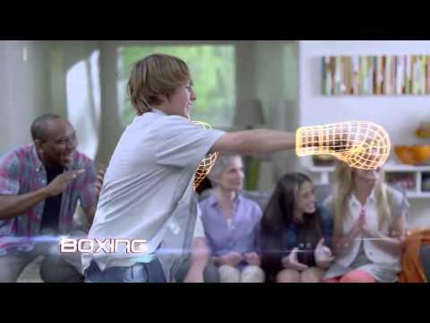 Sports Champions 2 Launch Trailer (HD)