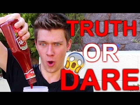 TRUTH OR DARE TAG | Collins Key