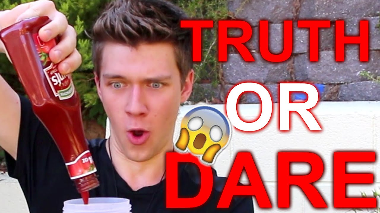 Truth Or Dare Tag Collins Key Youtube