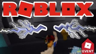 (ROBLOX EVENT) How to get Power Eyes in Roblox Powers Event 2019