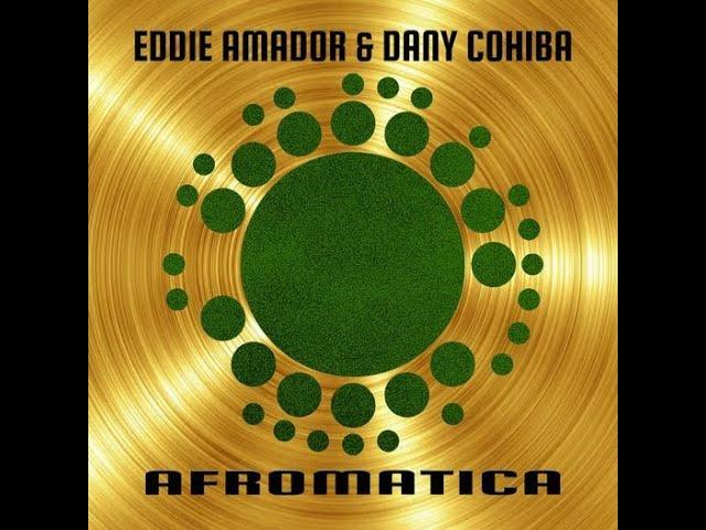 Eddie Amador & Dany Cohiba - The New World Order (Original Mix)