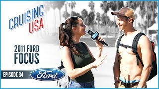 2011 Ford Focus - Get My Auto - Cruising USA - Episode 34