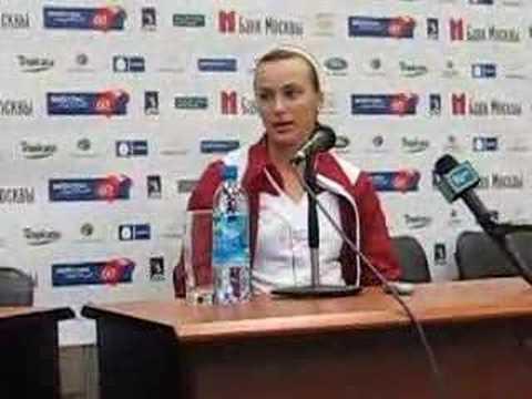 Yaroslava Shvedova © WTAtour.Ru
